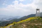 Blick vom Agios Iliasis