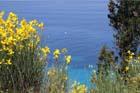Letzter Blick auf Milos Beach