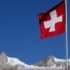 Schweiz Eggishorn